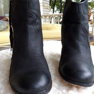 Aldo Shoes - Black ALDO Duster ankle boots